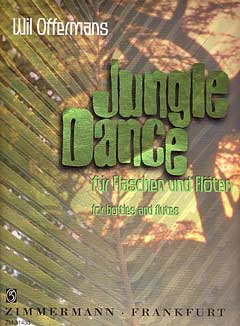 Jungle Dance